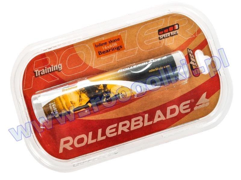 Zestaw łożysk Rollerblade SG9 16 Sztuk 2016