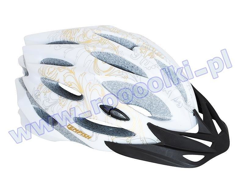 Kask Tempish STYLE Gold 2015