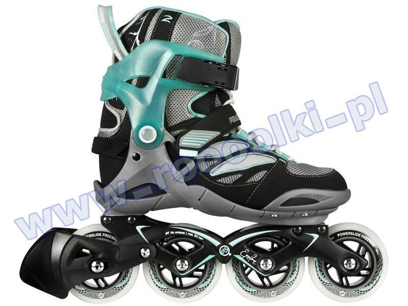 Rolki Powerslide Epsilon Pure 2014