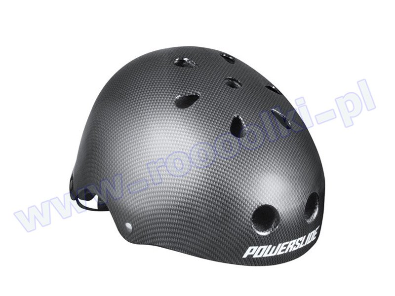 Kask Powerslide Allround Stunt Carbon 2017