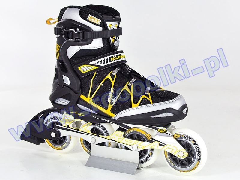 Rolki Rollerblade Igniter 90 XT 2015