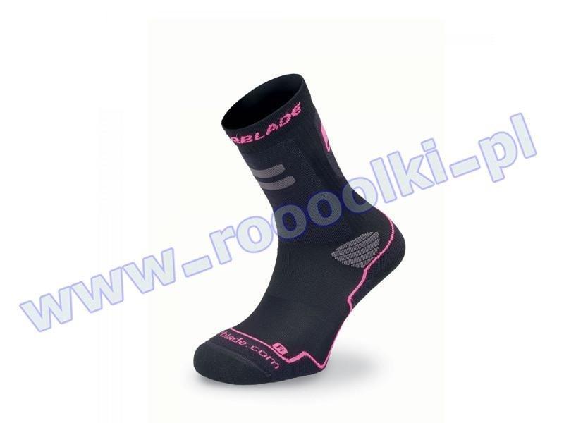 Skarpety damskie Rollerblade High Performance Socks 2015