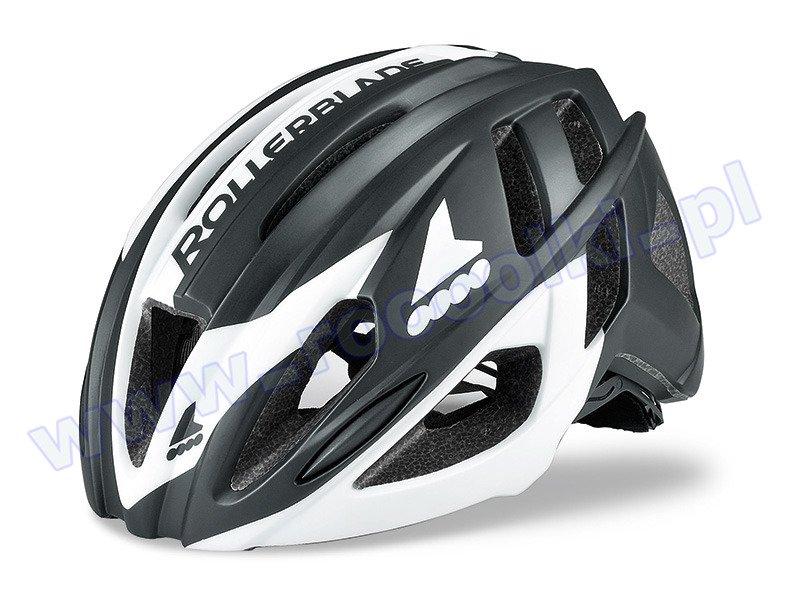Kask Rollerblade X-Helmet Black 2017
