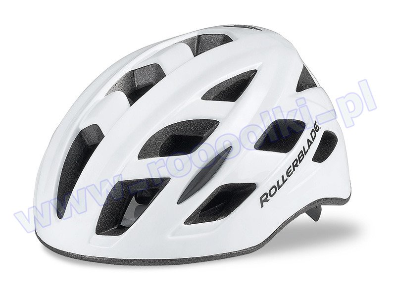 Kask Rollerblade Stride Helmet White 2017