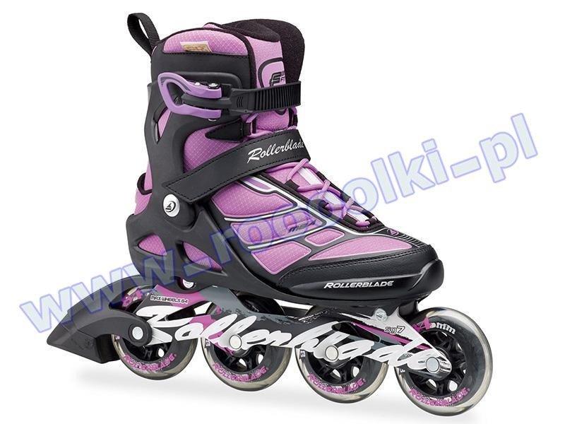 Rolki Rollerblade Macroblade 84 W Purple 2016