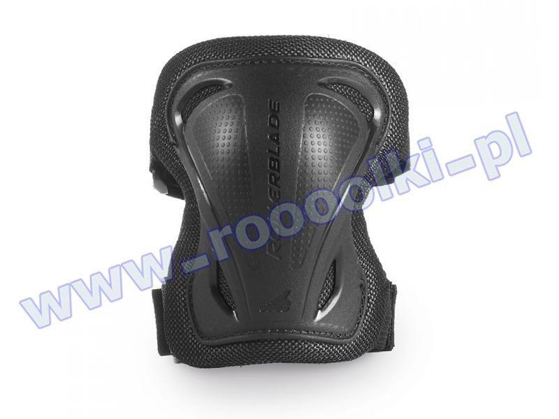 Ochraniacze na kolana Rollerblade Blade Gear Kneepad 2016