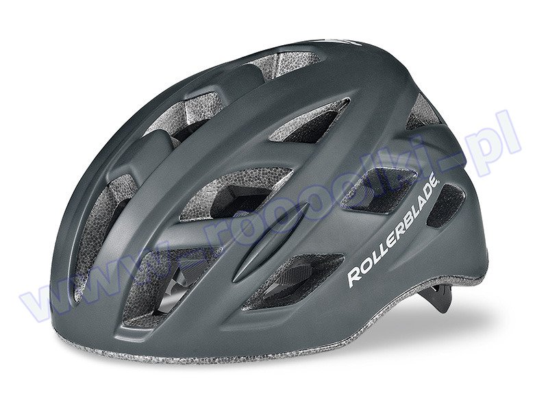 Kask Rollerblade Stride Helmet Black 2017
