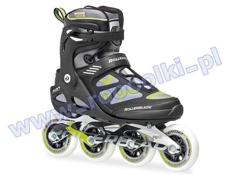 Rolki Rollerblade Macroblade 90 2014