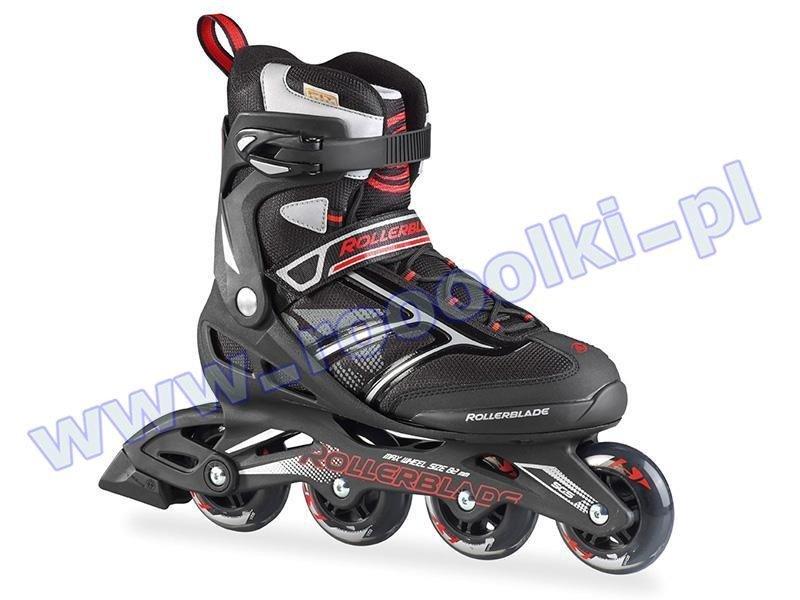 Rolki Rollerblade Zetrablade 2016