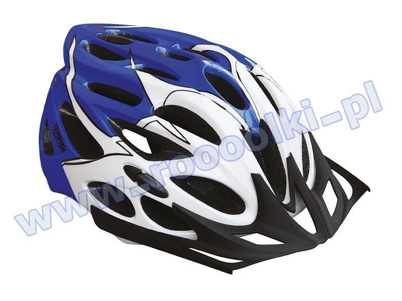 Kask Tempish SAFETY Blue 2015
