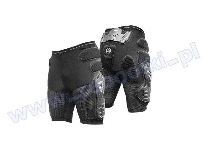 Szorty Powerslide Protective Shorts Pro 2017