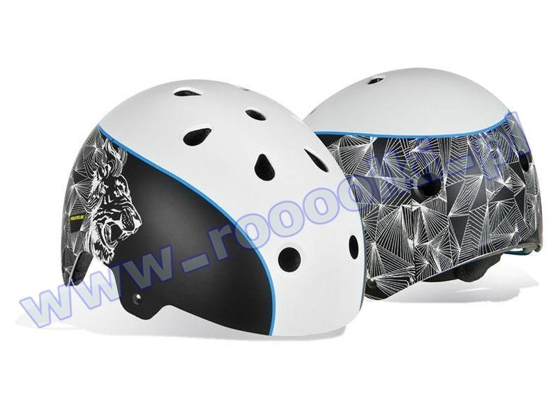 Kask Powerslide Allround King 2014
