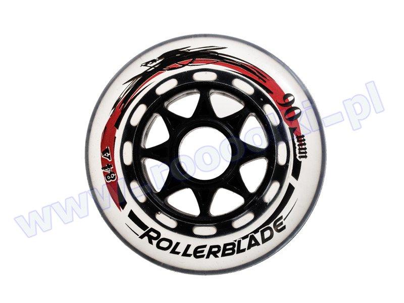 Zestaw 8 kółek Rollerblade 90/84A Wheels Pack 2016