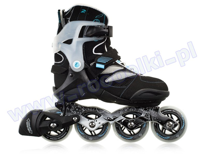 Rolki Powerslide Epsilon Pure 2013