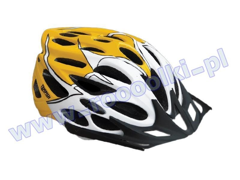 Kask Tempish SAFETY Gold 2015