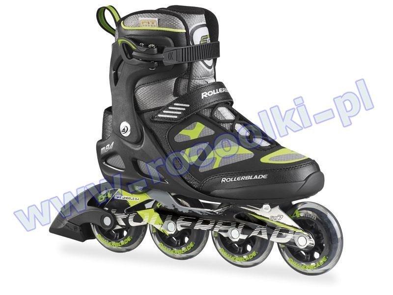 Rolki Rollerblade Macroblade 84 2016