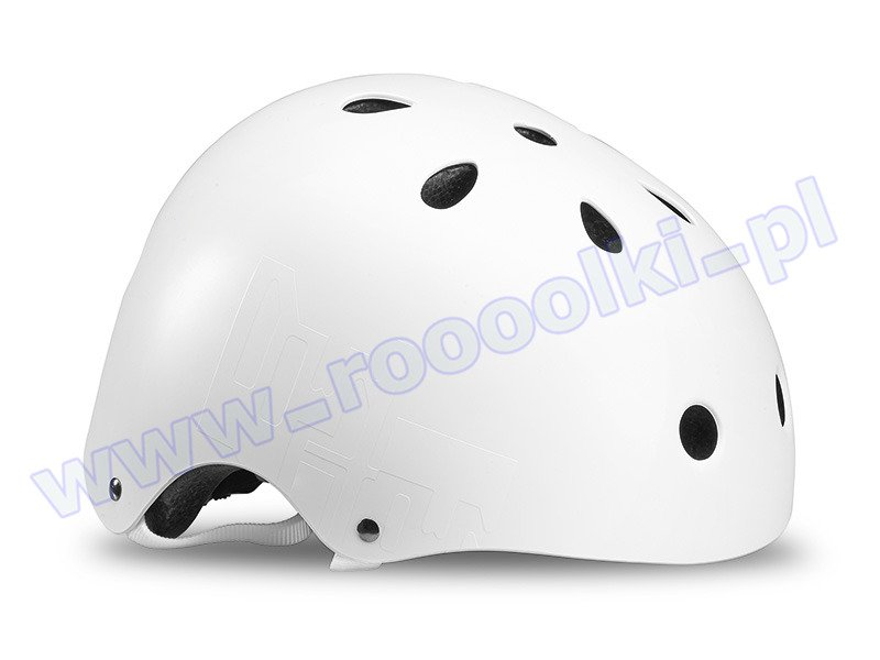 Kask Rollerblade Downtown Helmet White / Black 2017