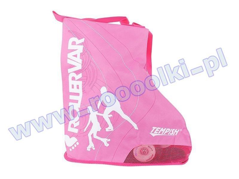 Torba na rolki Tempish Skate Bag QUAD Pink 2017