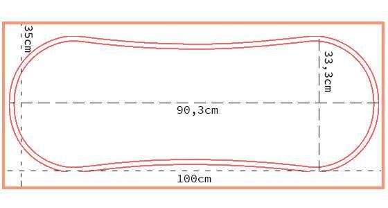 informacja o wymiarach grafiki dla desek trickboard