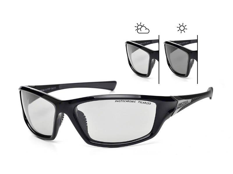 Okulary sportowe, polaryzacyjne IMPETUS S 177 Arctica