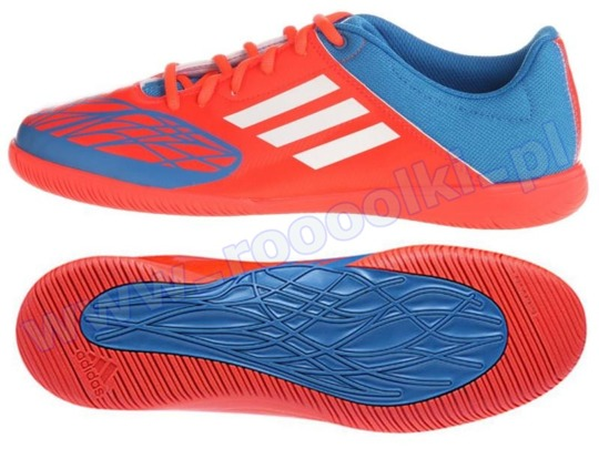 Buty Adidas Freefootball SP G61384