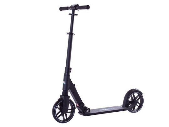 Hulajnoga Rideoo 200 City Scooter Black 200 mm