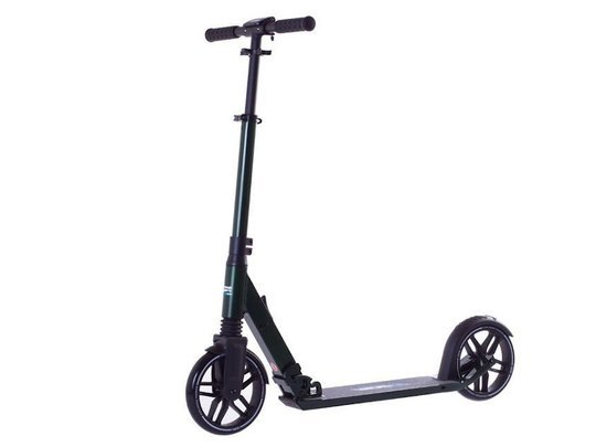 Hulajnoga Rideoo 200 City Scooter Green 200 mm