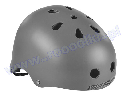 Kask Powerslide Allround Stunt Grey 2017