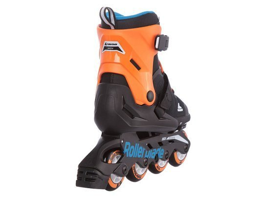 Rolki Rollerblade Arrow SC Black Blue 2019